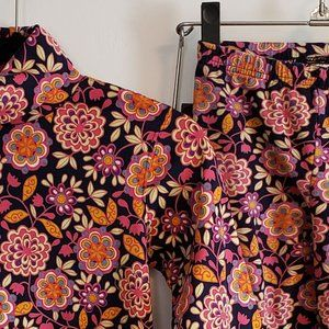 2/$20 Hanna Andersson Matching top & Pants Set